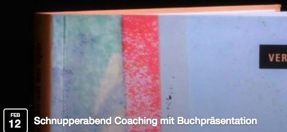 Schnupperabend Coaching Steinbach