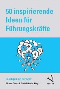 """Kartenset """"50 inspirierende Ideen für Führungskräfte"""""""